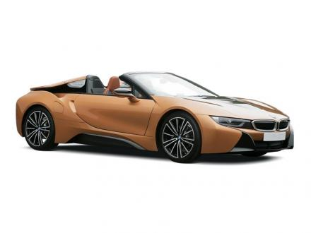 BMW I8 Roadster 2dr Auto