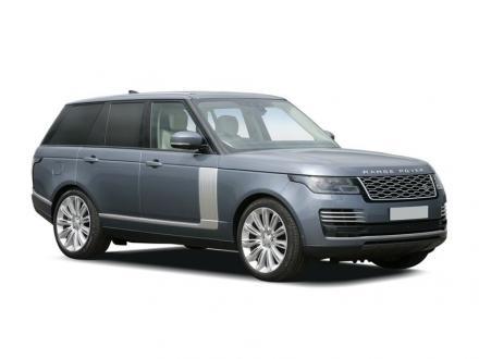 Land Rover Range Rover Diesel Estate 3.0 D300 Autobiography 4dr Auto