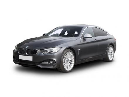 BMW 4 Series Gran Coupe 420i M Sport 5dr [Pro Pack]