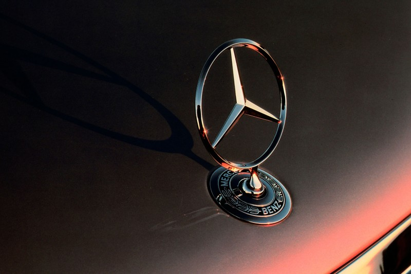 Exciting 2019 news for Mercedes Benz